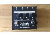 Sadowsky Bass Preamp / D.I.