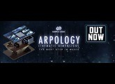 Sample Logic Arpology - Cinematic Dimensions