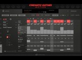 Sample Logic Cinematic Guitars Motion