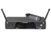 Samson Technologies Airline Systems - Handheld / XLR Micro