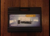 Samson Technologies Concert 77 Guitar System