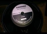 Samson Technologies RS215