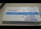 Samson Technologies S 3-way