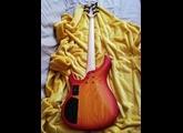 Sandberg (Bass) Basic Ken Taylor 5