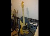 Sandberg (Bass) California JJ 5