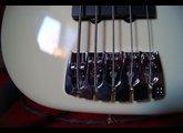 Sandberg (Bass) California PJ 5 CREL Custom shop
