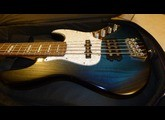 Sandberg (Bass) California TM 5