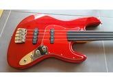 Sandberg (Bass) California TT 4