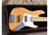 Sandberg (Bass) California TT 5