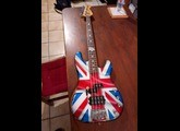 Sandberg (Bass) California VM 4 LH