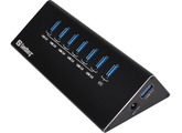 Sandberg (Computer Accessories & Audio) USB 3.0 Hub 6+1 ports