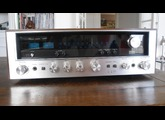 Sansui Stereo Receiver 6060