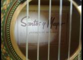 Santos Y Mayor Conservatorio 1/2 Brune - Gsm 9b/2