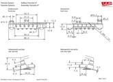Schaller Assembly Tremolo LP