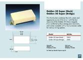 Schaller Golden 50 Super