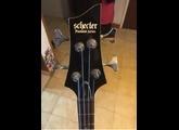 Schecter Omen-4