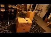 Schlagwerk BC 460 Booster Boxx 2inOne