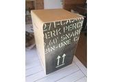 Schlagwerk CP 404 BLK 2inOne Black Edition