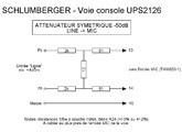 Schlumberger TAM 653