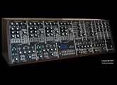 Schmidt Eightvoice Polyphonic Synthesizer
