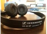 Sennheiser HD 25-SP II