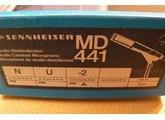 Sennheiser MD 441-2