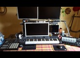 Sequential Circuits MAO et Mixage