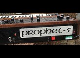 Sequential Circuits Prophet 5 Rev2