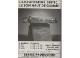 Sertec S500