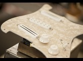 Seymour Duncan Dave Murray Loaded Pickguard For Stratocaster