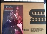 Seymour Duncan Jimi Hendrix Signature Loaded Pickguard Voodoo Style