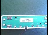Seymour Duncan SCR-1B Cool Rails for Strat Bridge
