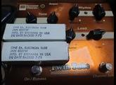 Seymour Duncan SFX-03 Twin Tube Classic