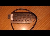Seymour Duncan SH-8B Invader Bridge