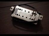 Seymour Duncan SH-8B Invader Bridge - Black