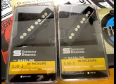 Seymour Duncan SJB-3 Quarter Pound for Jazz Bass
