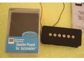 Seymour Duncan SJM-3 Quarter Pound for Jazzmaster