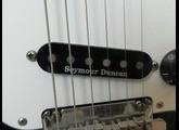 Seymour Duncan SSL-6 Custom Flat