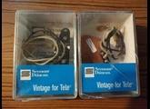 Seymour Duncan STL-1 & STR-1 Vintage '54