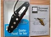 Seymour Duncan STL-3 & STR-3 Quarter-Pound for Telecaster