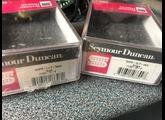 Seymour Duncan Triple Shot Switching Mounting Ring