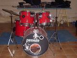 Shock Drum 22