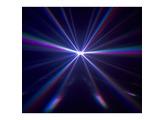 Showtec Double Derby LED