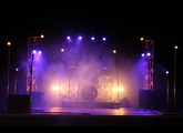 Showtec Stage Blinder 2 DMX