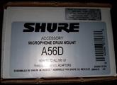 Shure A56D
