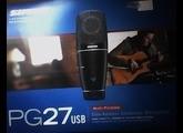 Shure PG 27 USB