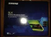 Shure SLX14 (895)
