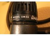 Shure SM56