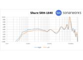 Shure SRH1840