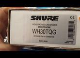 Shure WH30TQG